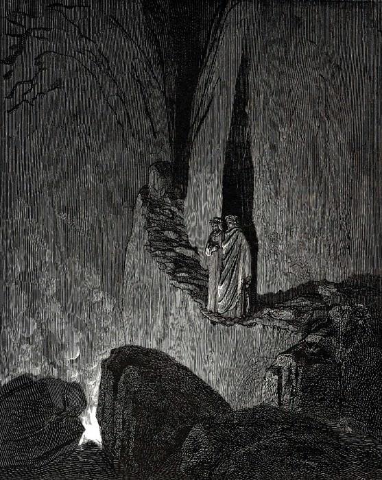 #32664. Gustave Dore