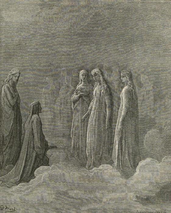 #32789. Gustave Dore