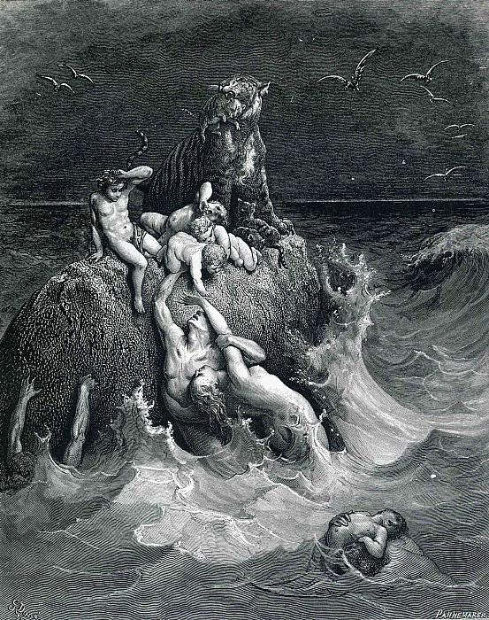 img176. Gustave Dore