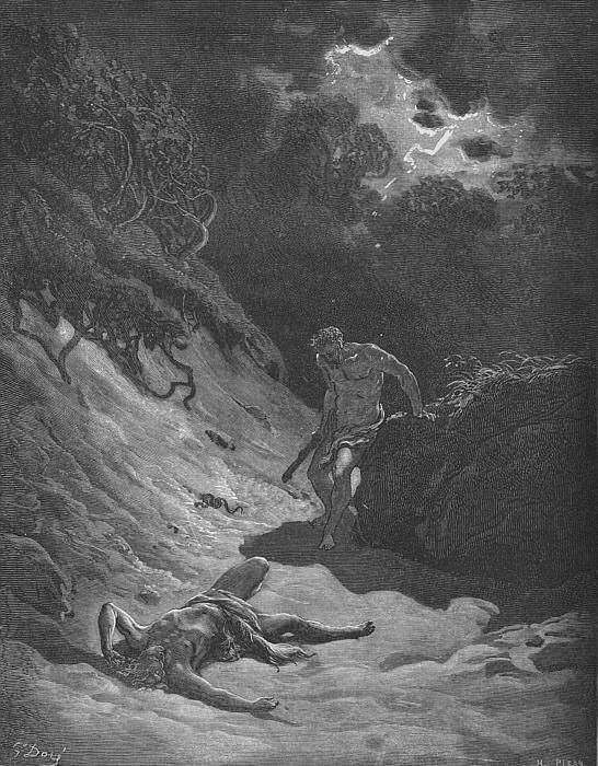 #32699. Gustave Dore