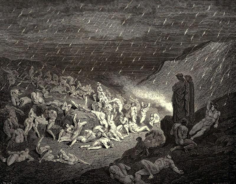 #32654. Gustave Dore