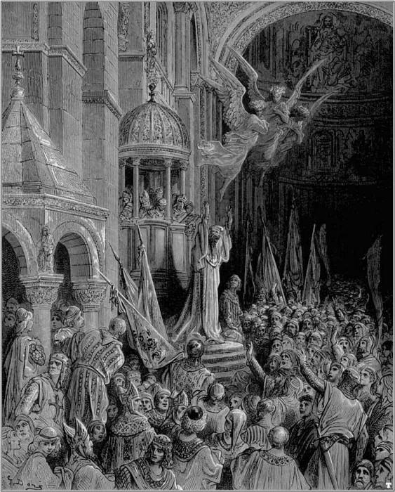 #32717. Gustave Dore