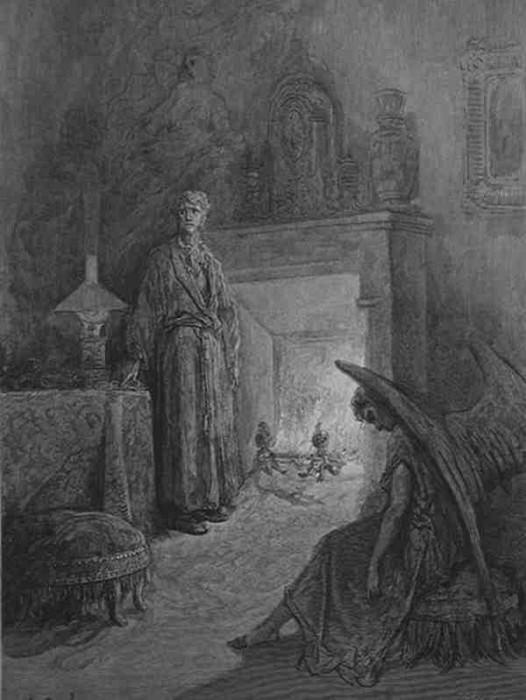#32760. Gustave Dore