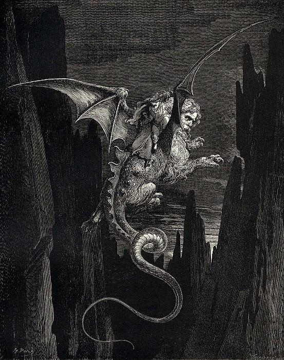 Dore Gustave 41. Gustave Dore