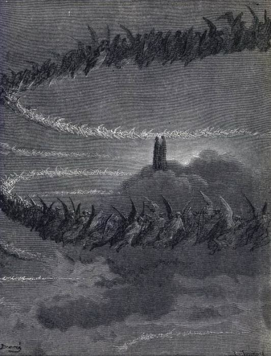 #32787. Gustave Dore