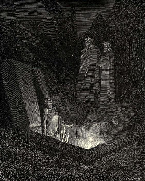 #32650. Gustave Dore