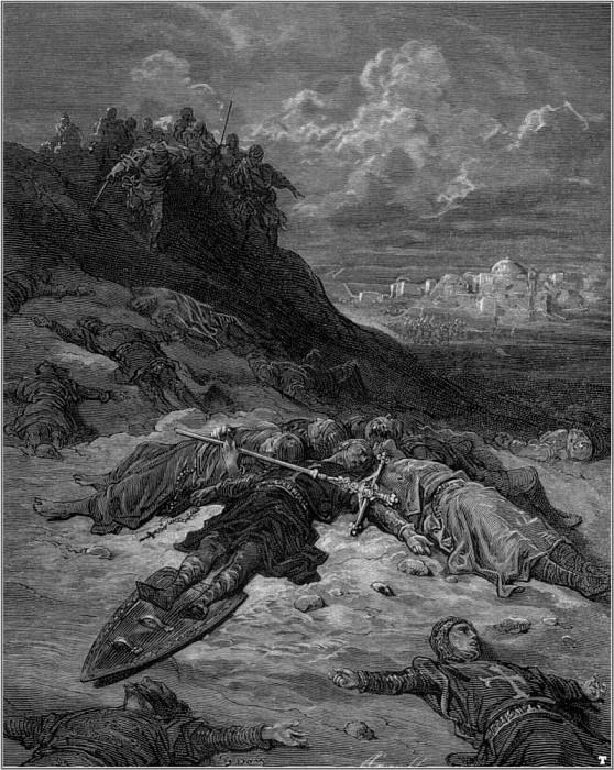 #32719. Gustave Dore