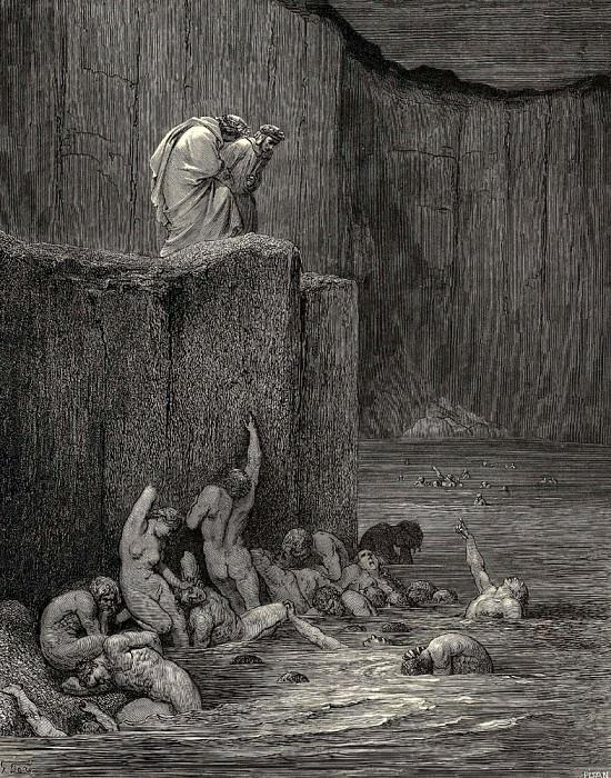 #32656. Gustave Dore