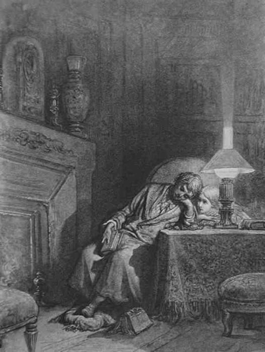 #32756. Gustave Dore