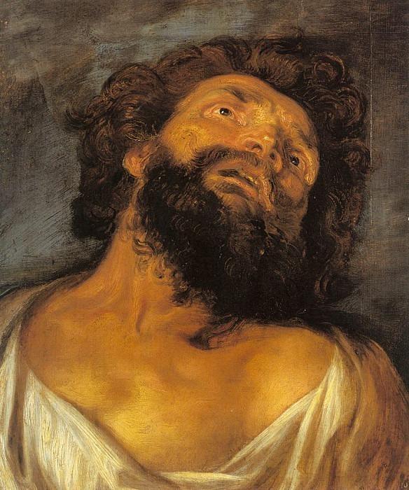 dyck6. Anthony Van Dyck