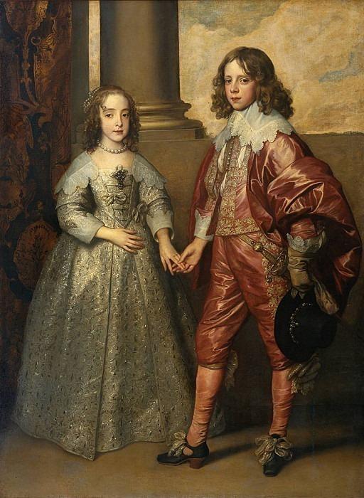 #10271. Anthony Van Dyck