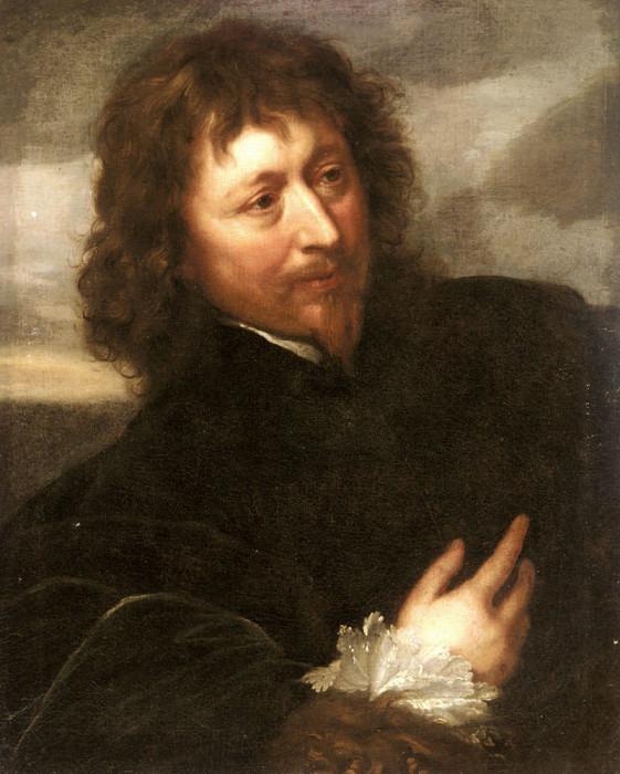 #10275. Anthony Van Dyck