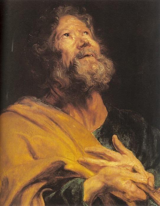 dyck2. Anthony Van Dyck