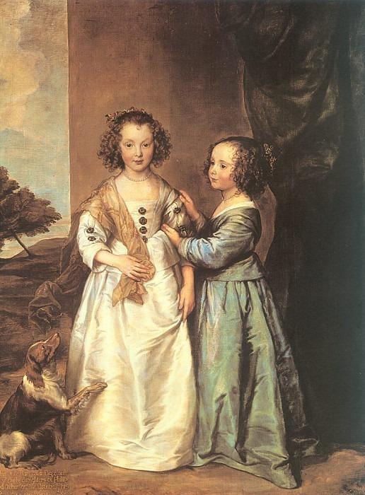 dyck25. Anthony Van Dyck