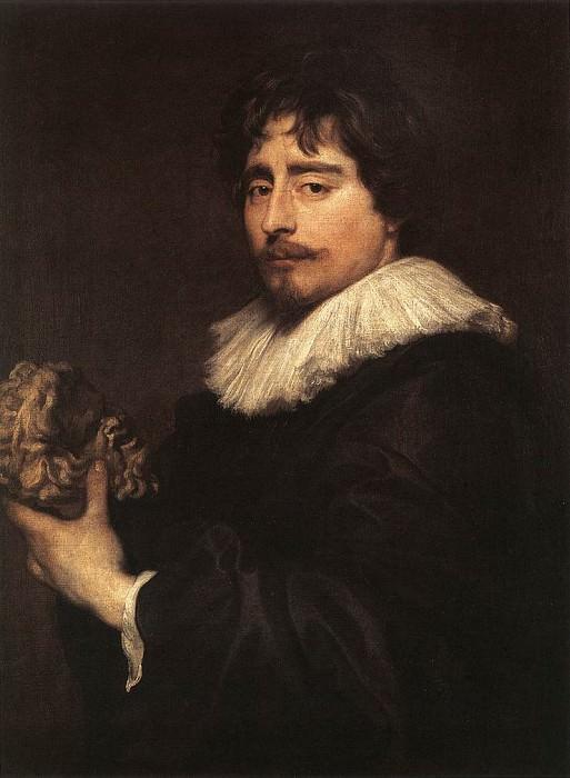#10263. Anthony Van Dyck