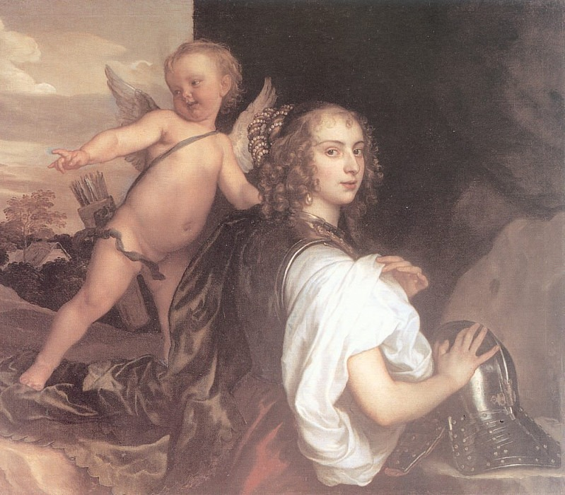 #46082. Anthony Van Dyck