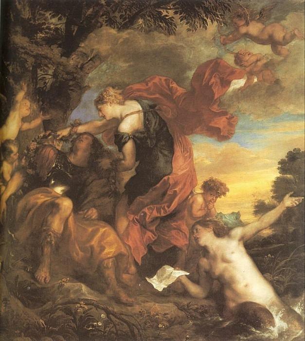 dyck16. Anthony Van Dyck