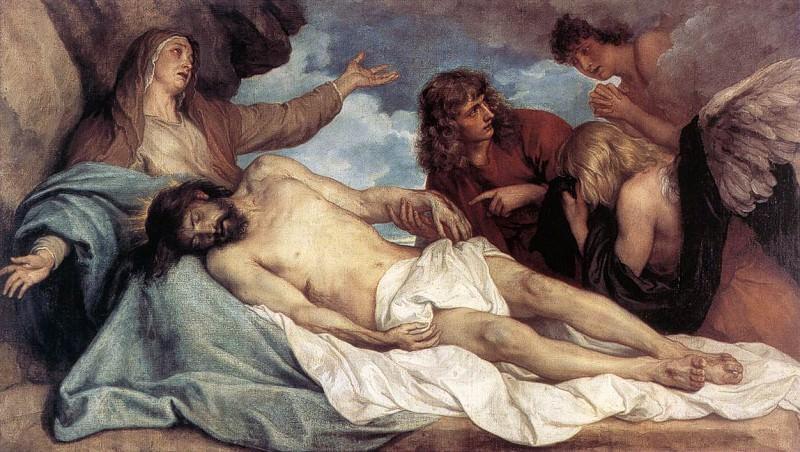 10269. Anthony Van Dyck
