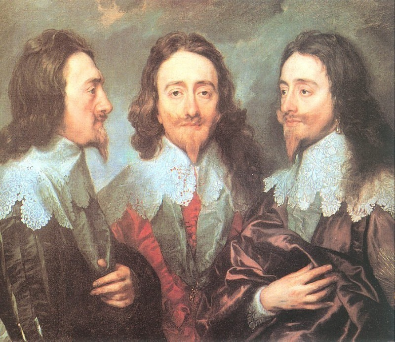 #46075. Anthony Van Dyck