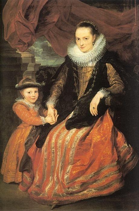 dyck8. Anthony Van Dyck