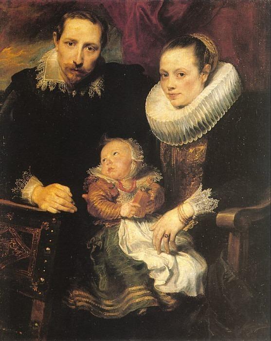 #46084. Anthony Van Dyck