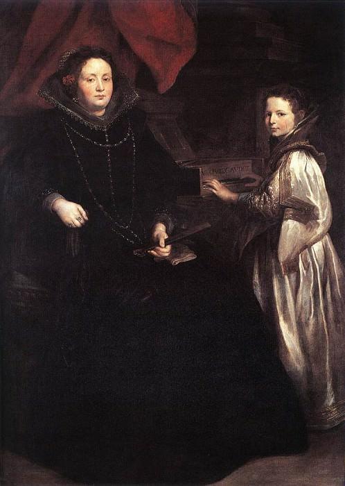 #10261. Anthony Van Dyck