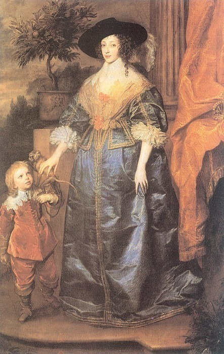 #46079. Anthony Van Dyck
