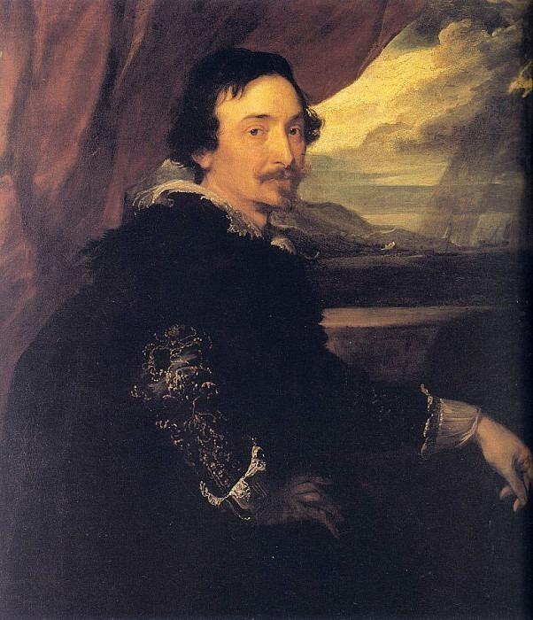 #10282. Anthony Van Dyck