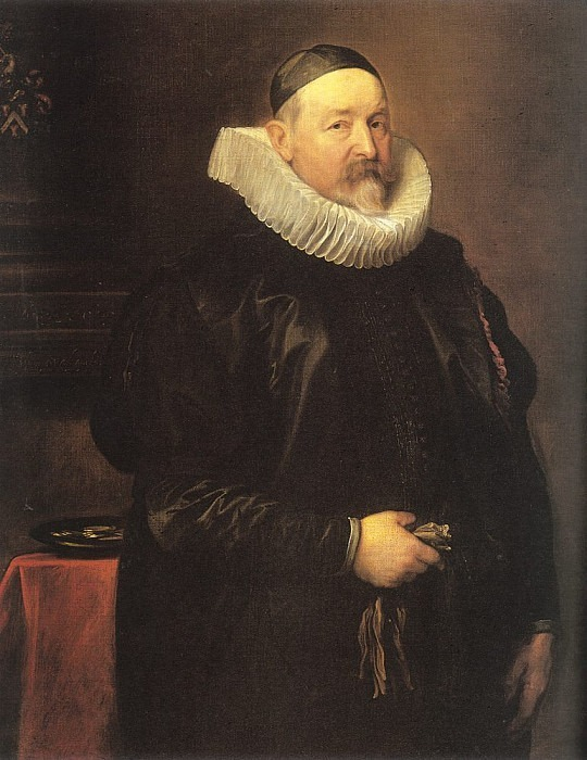 #46067. Anthony Van Dyck