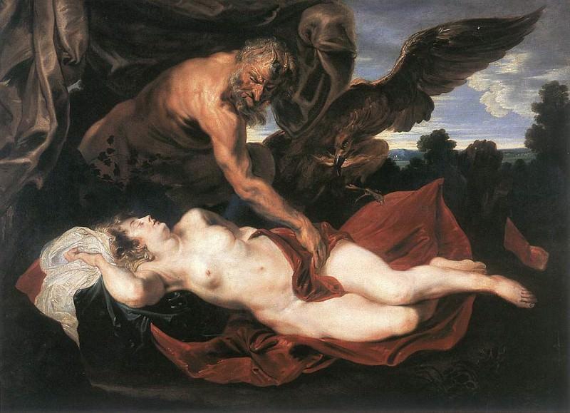 #10253. Anthony Van Dyck