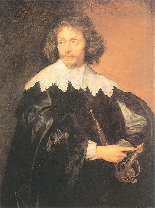 dyck26. Anthony Van Dyck
