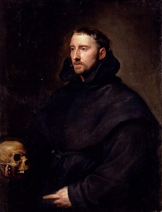 #10257. Anthony Van Dyck