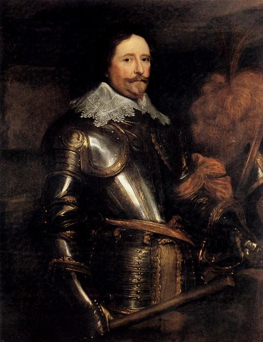 10259. Anthony Van Dyck