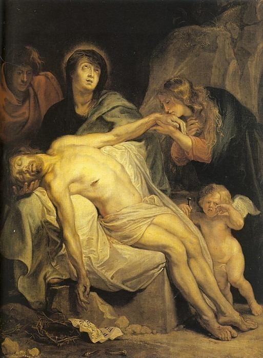 dyck5. Anthony Van Dyck