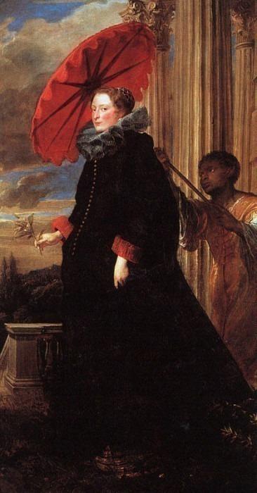10283. Anthony Van Dyck