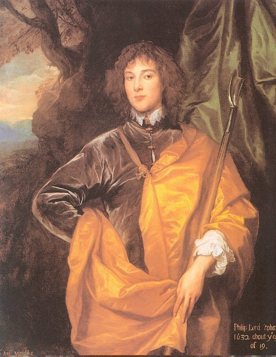 #46078. Anthony Van Dyck