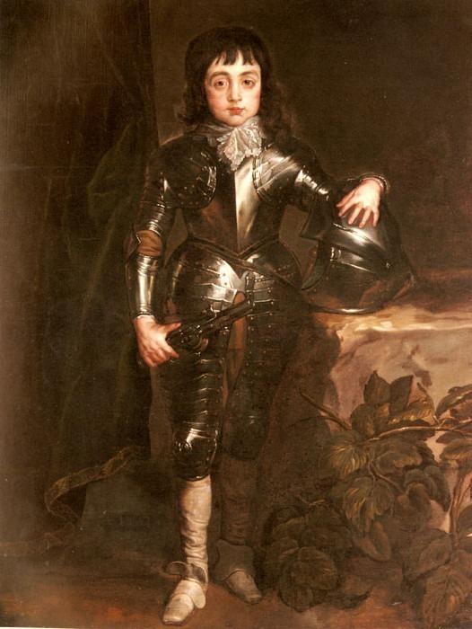 #10274. Anthony Van Dyck