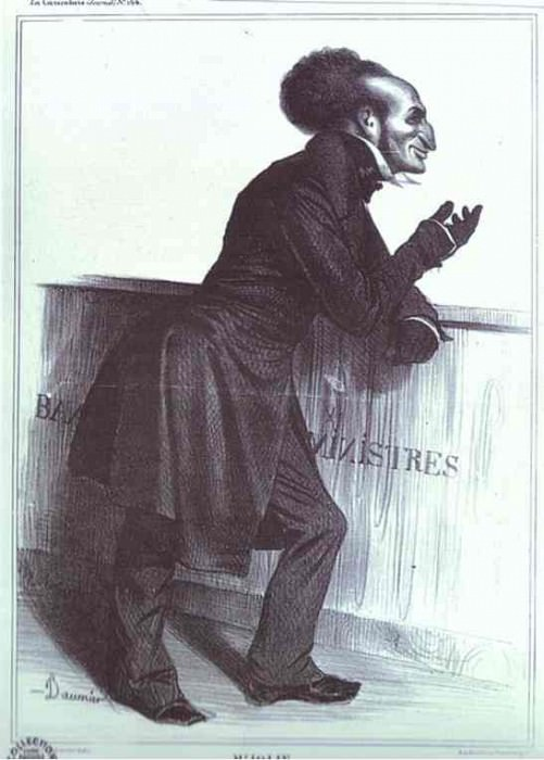 daumier19. Honore Daumier