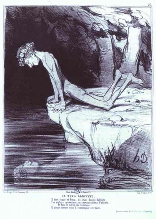 daumier27. Honore Daumier