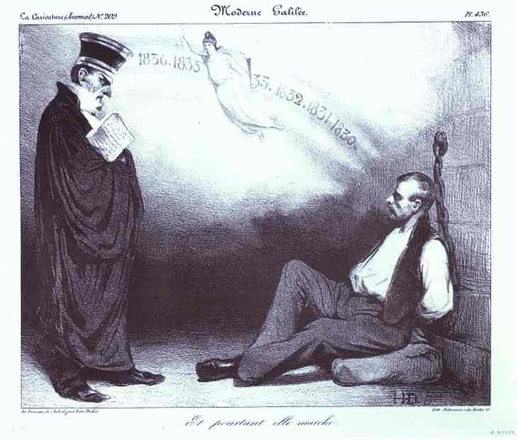 daumier21. Honore Daumier