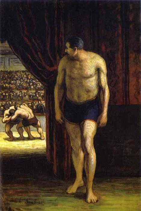 daumier51. Honore Daumier