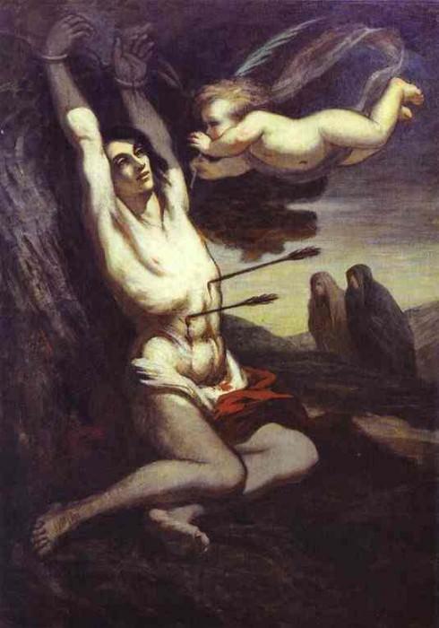daumier43. Honore Daumier