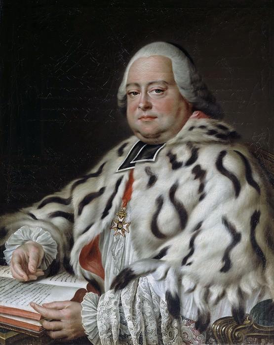 Франсуа-Камиль Лотарингский (1726-1788). Франсуа-Юбер Друэ