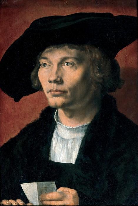 Bernhard von Reesen. Albrecht Dürer