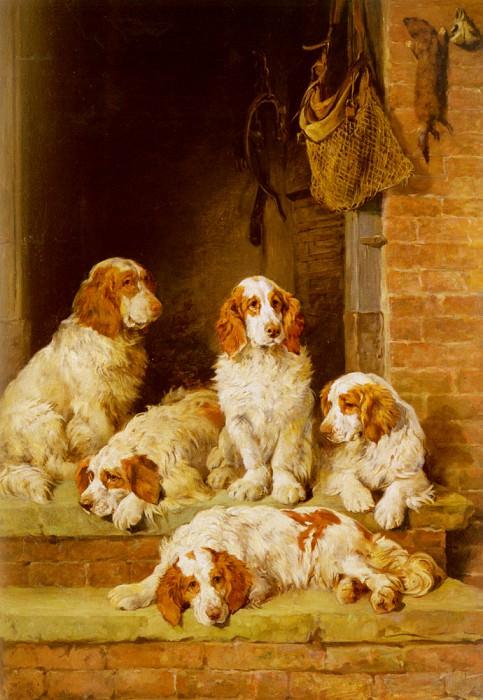 Good Companions. John Emms