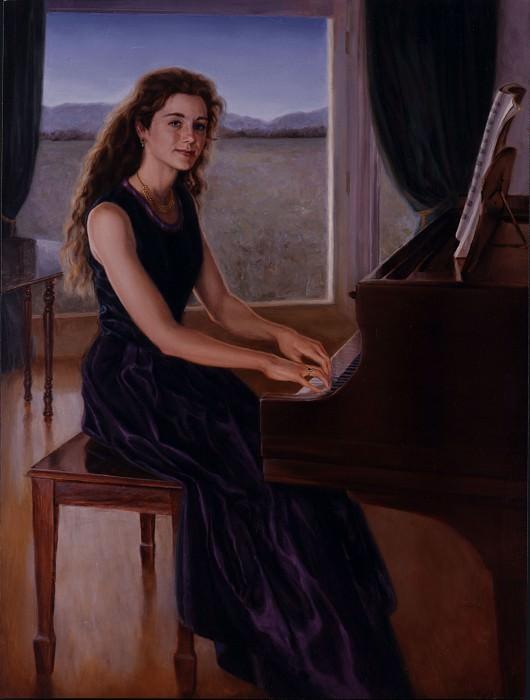 Emily. Virgil Elliott