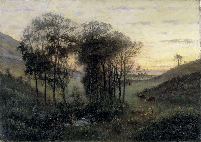 Valley of Artists, Karols. Per Ekström