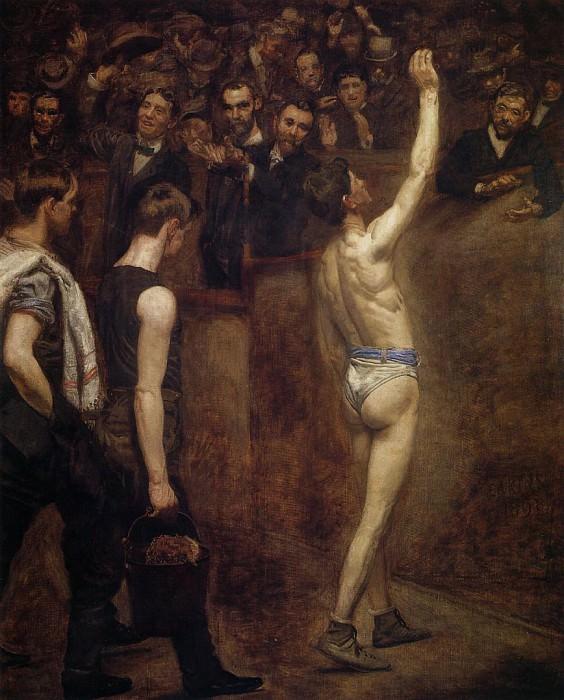 #08669. Thomas Eakins