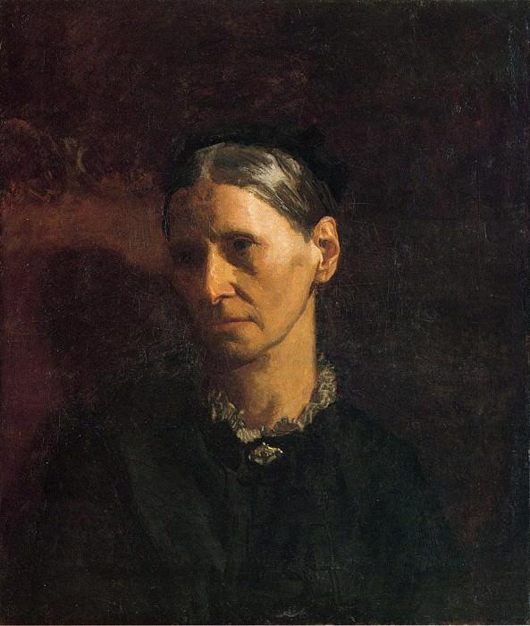 #08661. Thomas Eakins