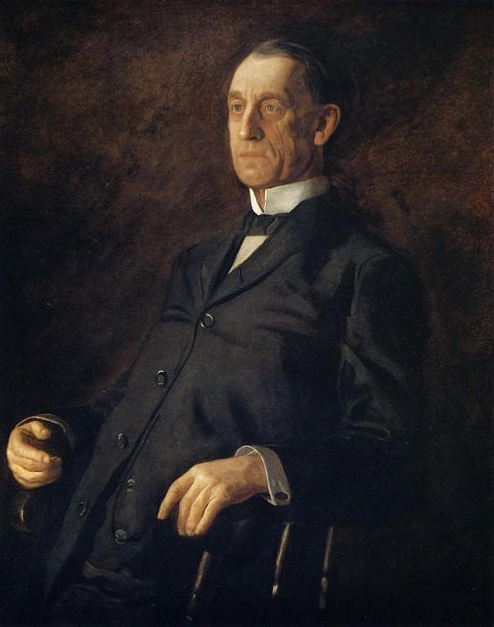 #08646. Thomas Eakins